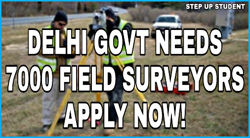 PicsArt 08 14 10.56.50 - Apply Now - Delhi Government Needs 7000 Field Surveyors