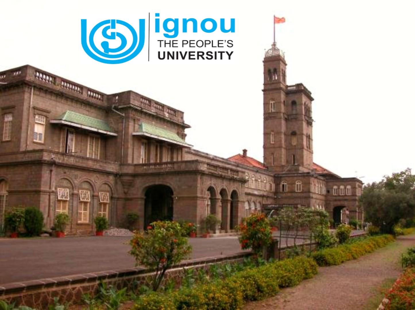IGNOU Admission 2019