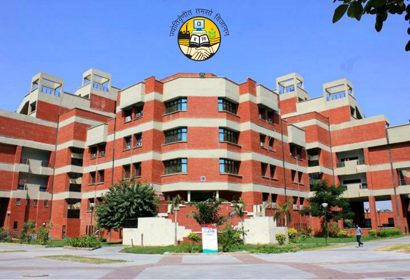 ggsipu admission 2019