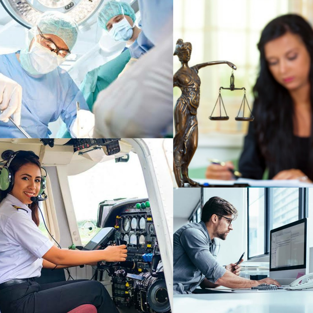 Top 10 Highly Paid Courses In Future