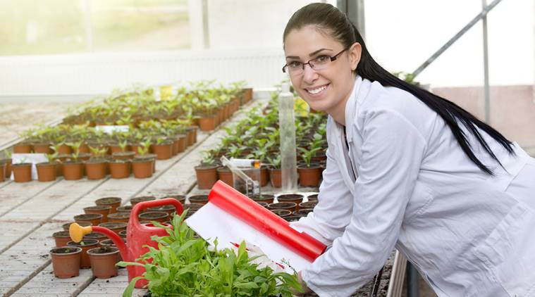 Agricultural Science Career
