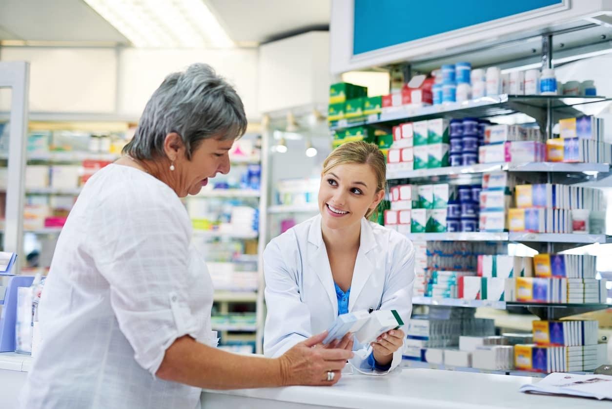 pharmacy career details